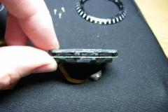 Suuno Core module thickness