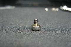 Suunto Core buttons