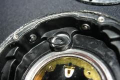 Suunto Core pressure sensor o-ring