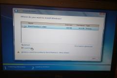 Windows 7 on DELL 3490. RAID drivers.