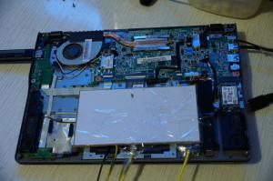 Acer c720 18650 battery