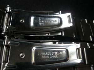 Seiko SNE107 vs SKX779K