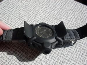 Casio Riseman DW-9100